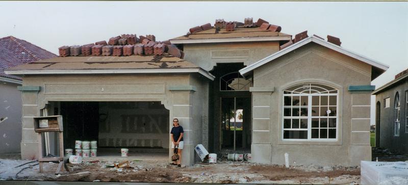 02 - 06 Weiner Florida Home Construction