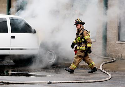 20150121 - Car Fire (SN)
