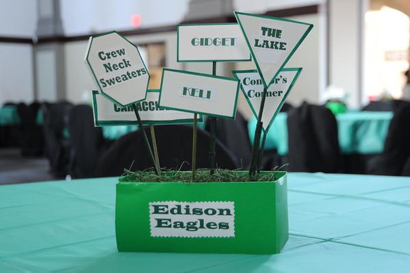 Edison Class of 66 Reunion