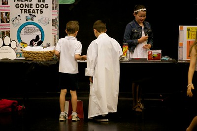 2nd Grade Invention Convention