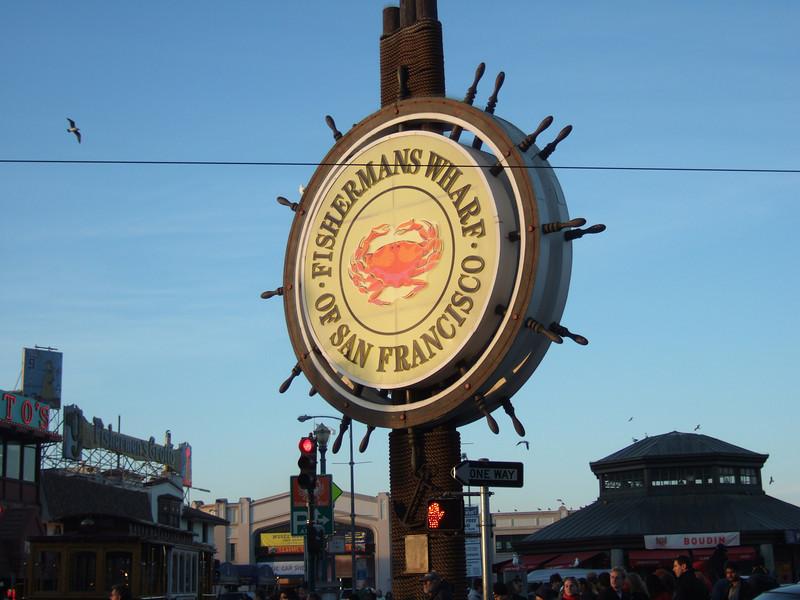 San Francisco - 2008