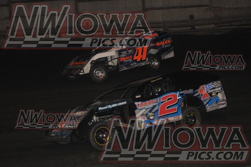Races 7/27/2013