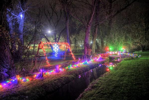 Christmas Lights 2020