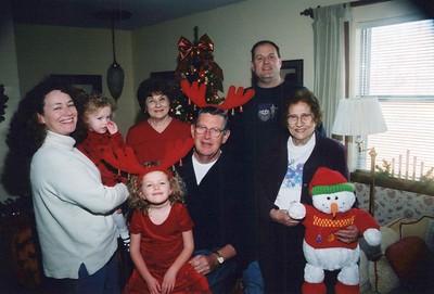 12-6-2003 Orbin Family @ Joplin, MO