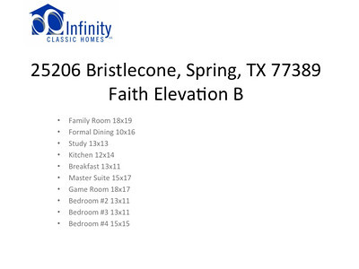 25206 Bristlecone Faith B