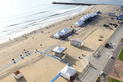 East Coast Surfing Championship Thru the Years
