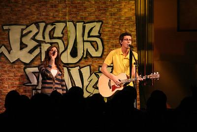 Jesus Saves - November 10. 2010