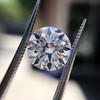 2.25ct Transitional Cut Diamond GIA J VS1 17