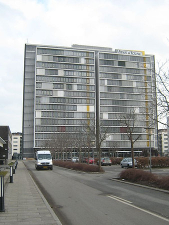 Private Hospital/Privathospitalet Hamlet