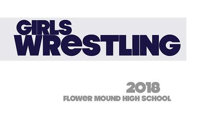 FMHS Girls Wrestling