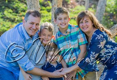 Thomas Family 2017