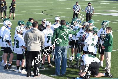 2017-2018 Boys High School Lacrosse