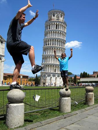 Italy - 2012