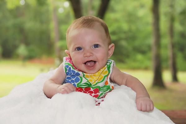 Taylor.  Four months.