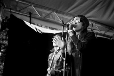 Lulu James, Bergenfest 2014