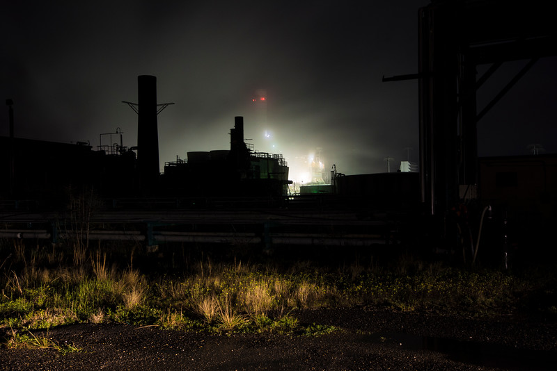 Fearsome Industrial
