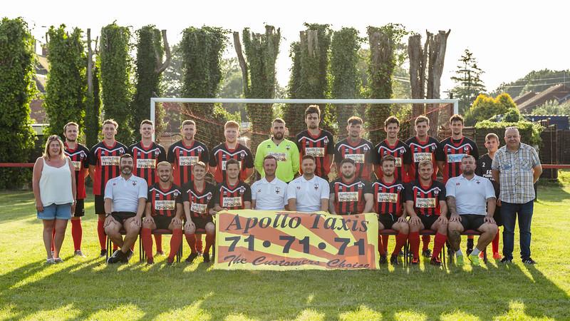 2019 // Wick Football Club