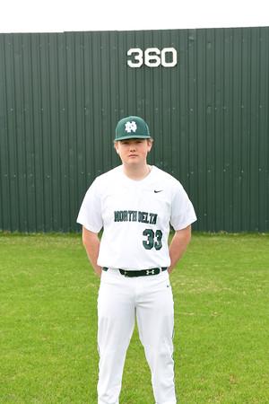 North Delta Baseball 2-19-20