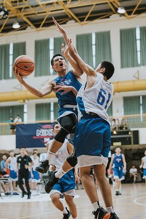 Nike All Taiwan Camp 2018