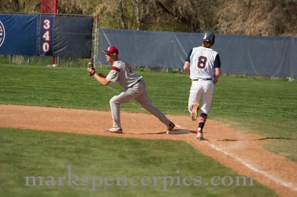 Spring Sports 2013
