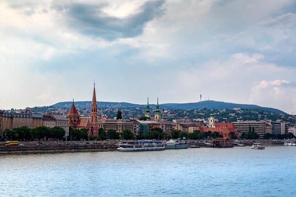 2018-06-01 Budapest Day 2