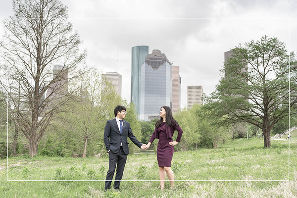 Intimate Nikah Ceremony and Portraits in Houston Texas