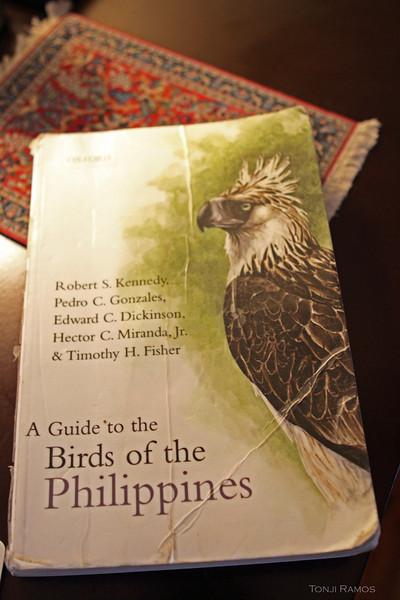 Birding Gear