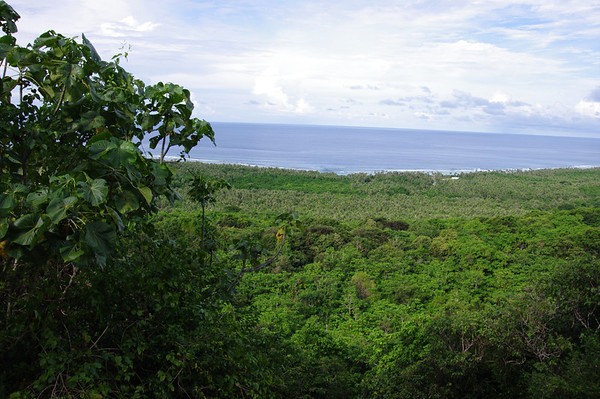 9-14-2012 - Tarague Beach - Guam