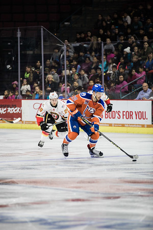 Bakersfield Condors - Field Trip Day 113017