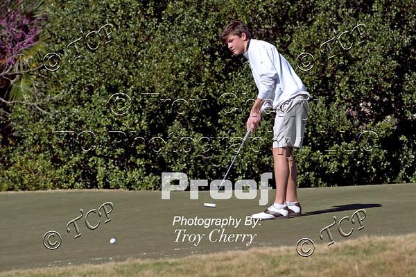 2017 - Varsity Mens Golf