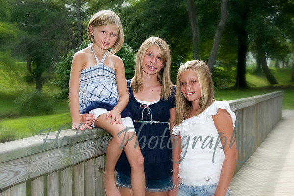 Mell Girls - 2010