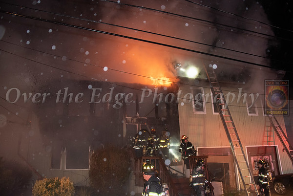 Bellmore House Fire 12/29/2019