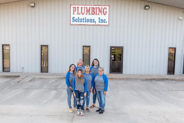 Plumbing Solutions 30th Anniversary