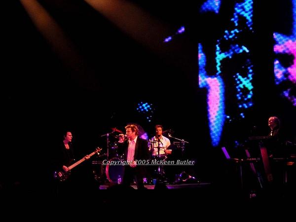 Best of Duran Duran in Louisville KY..20-Mar-2005