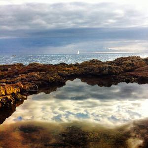 Cap D'Antibes Hike