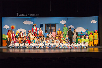 MPAC Musical - Peter and Wendy (2017-08-12)