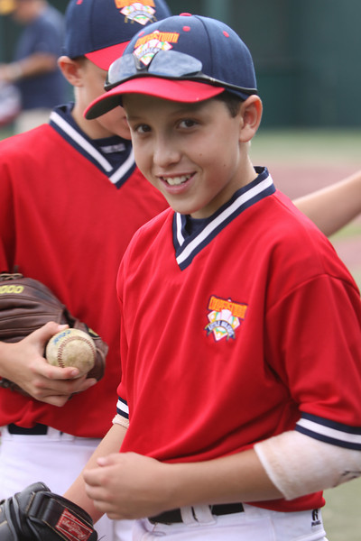 COOPERSTOWN MONDAY GAME (new)
