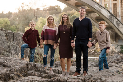 Field Family
