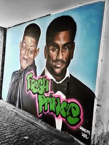 2014-03-24 London - Shoreditch Art Walk