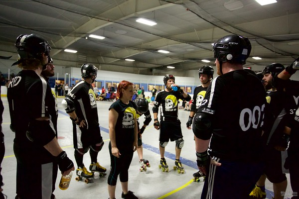 2015-06-15 Mont Royals vs Slaughter Squad