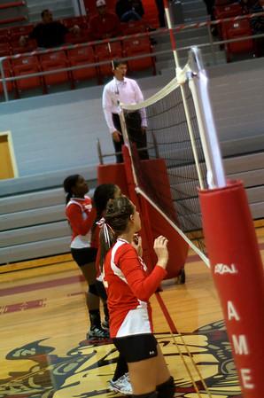 Stebbins Vollyball 2012