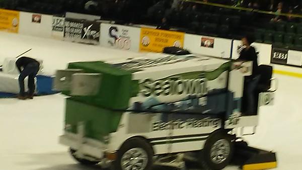 2019 - Ice Racing