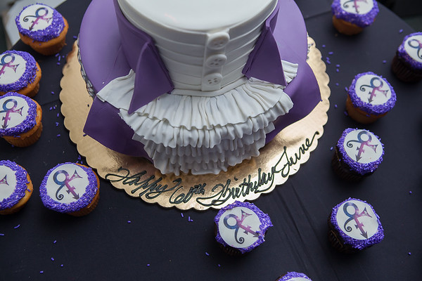 Mrs. June's 60th Birthday Celebration