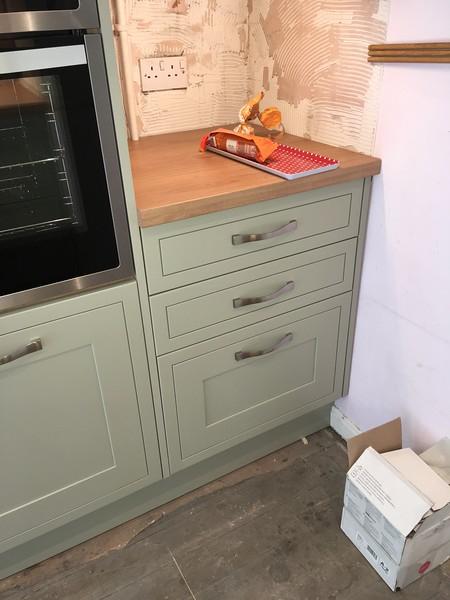 Kitchen 7 after