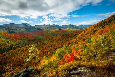 Seven Awesome Adirondack Stats