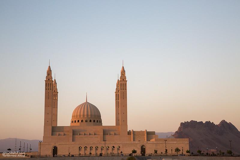 Sultan Qaboos mosqe - Nizwa (63).jpg