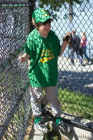 Madden Plays Little League 2012