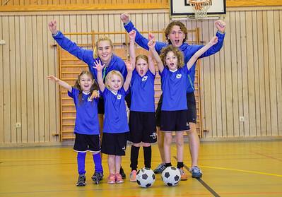 Sweden Sport Academy