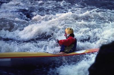 Dee Race 2 1985