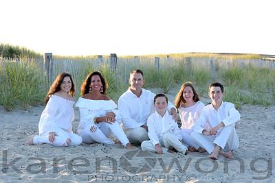 The Edmonds Family 2017